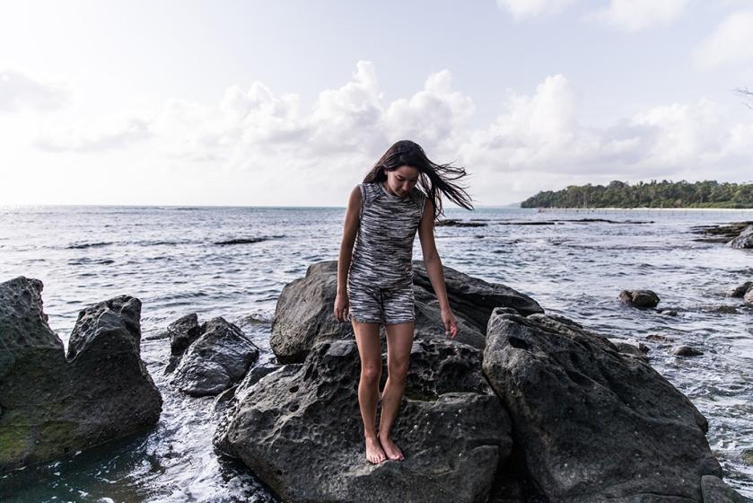 island getaway travel blogger