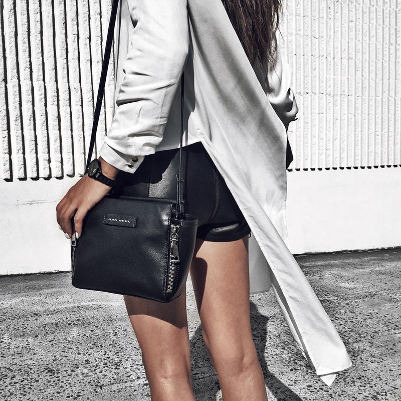 minimal luxury fashion