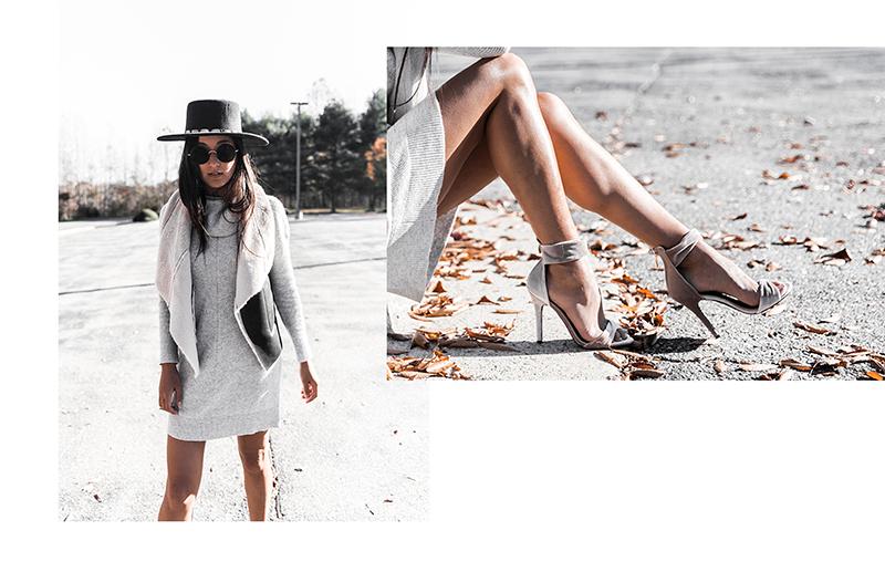 fall velvet shoes