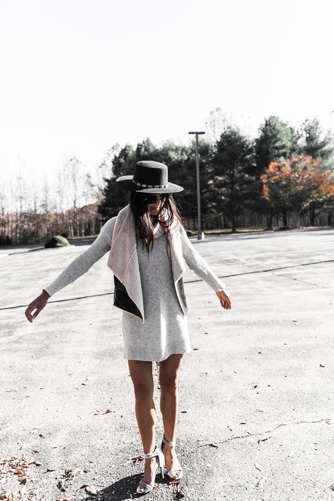 dancing fall fashion