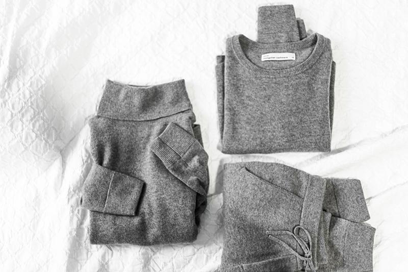 grana cashmere