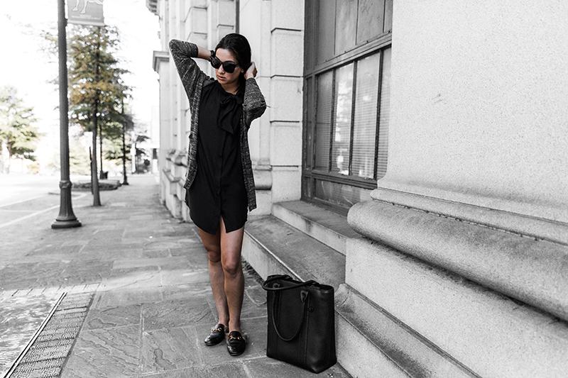 nyc work fashion