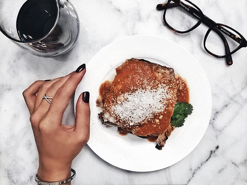 veestro vegetarian lasagna