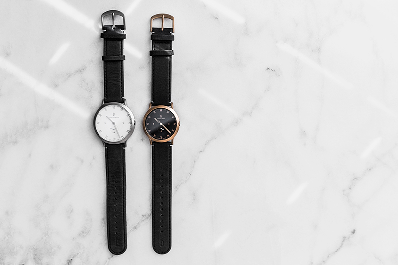 minimalist watch sizes