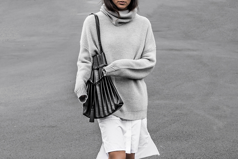 day in my dreams oversized sweater style
