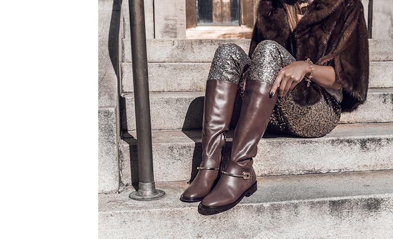 bruno magli women's boots