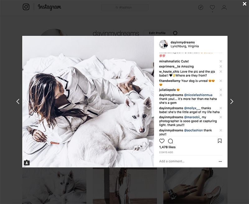 get higher engagement on instagram