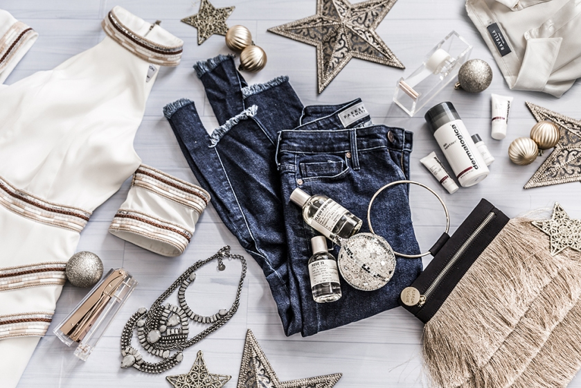 luxury fashion gift guide