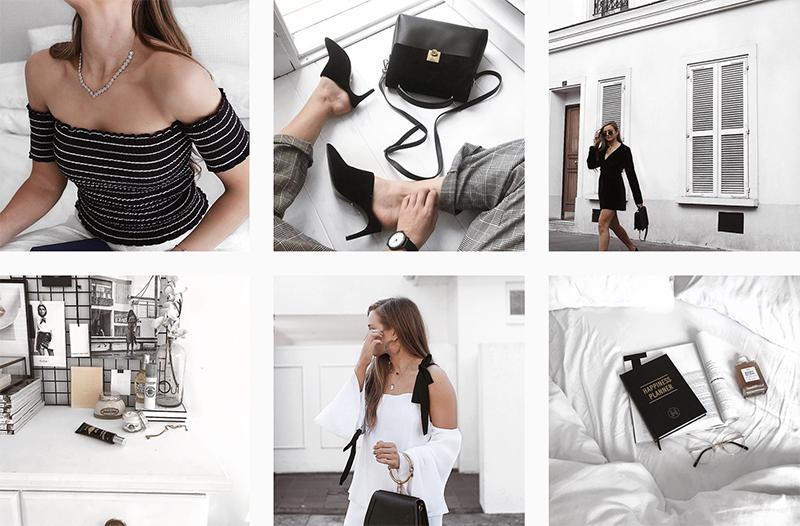minimalist instagram blogger kirstenanderton
