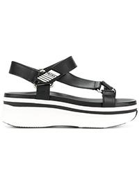 luxury sport sandals