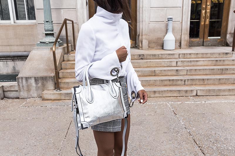 luxury fashion blogger