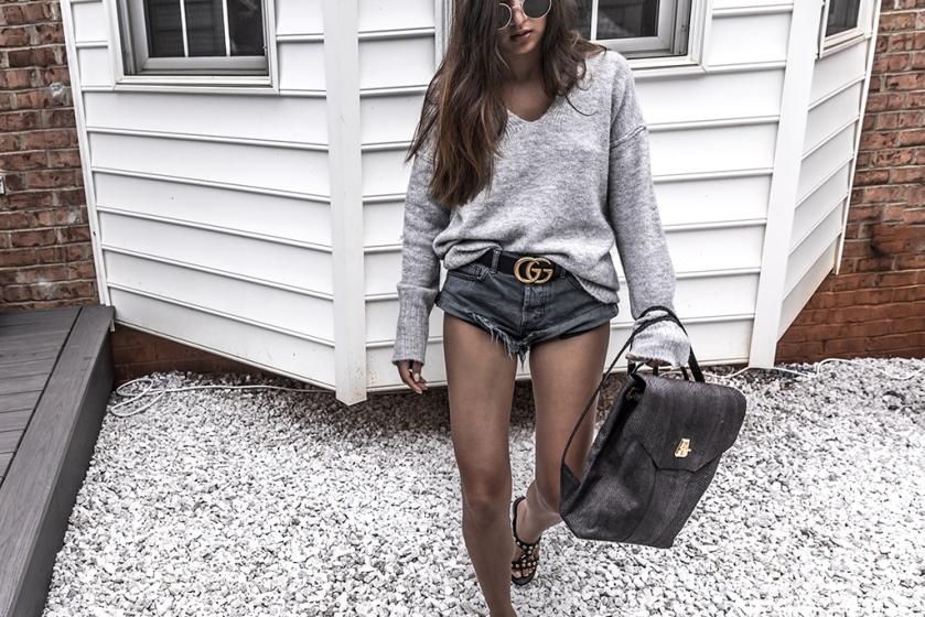 luxury fashion essentials for the minimalist