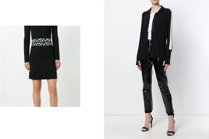 sporty athleisure essentials from the farfetch black friday sale