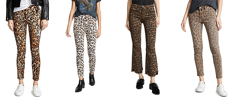 shop leopard print pants