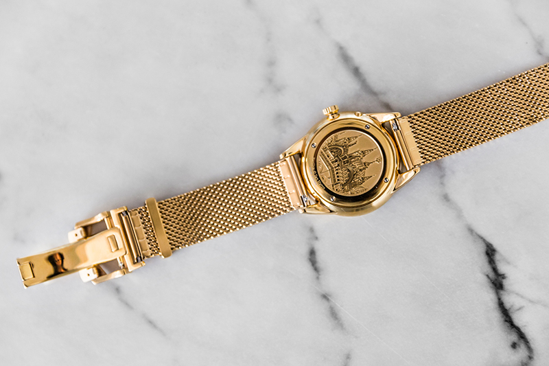 filippo loreti watch review with engraved back face
