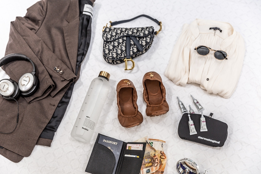 what to pack for London in the summer