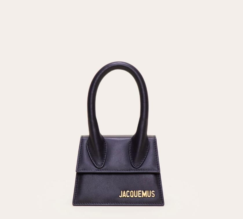 luxury fashion jacquemus fashion bag