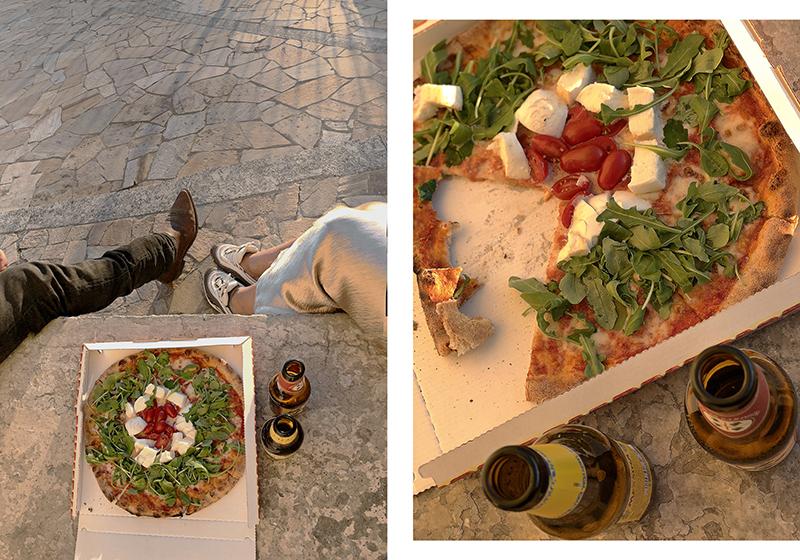 lugano italian pizza