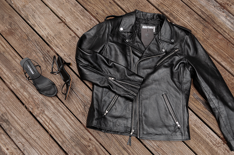 leather jacket 4 lined leather jacket