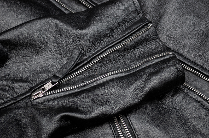 leather jacket 4 hardware