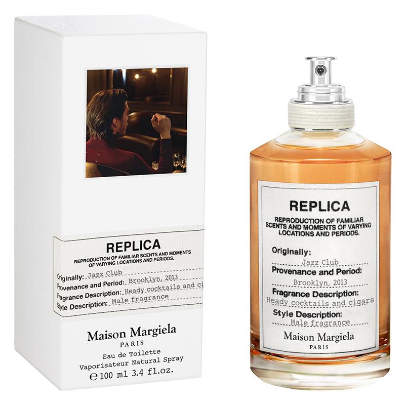 replica perfume gift guide