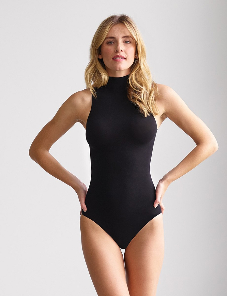 commando bodysuit