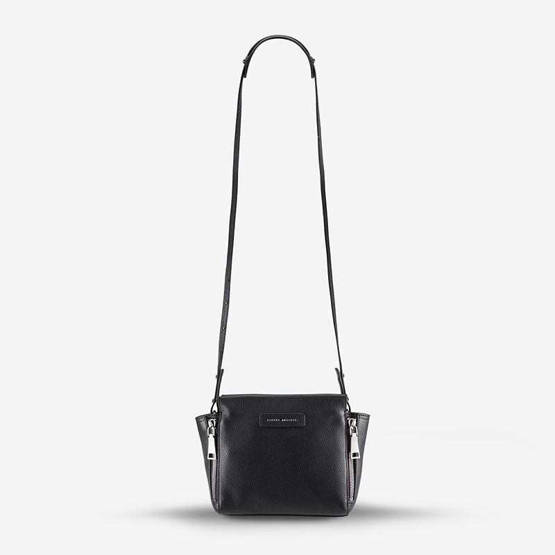 status anxiety handbag
