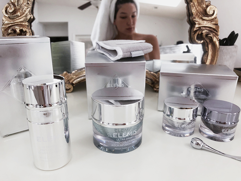 elemis ULTRA SMART PRO-COLLAGEN review