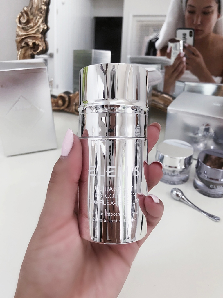 ELEMIS Complex 12 Serum review