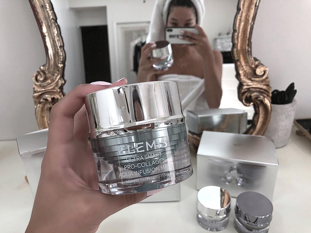 elemis luxury skincare review