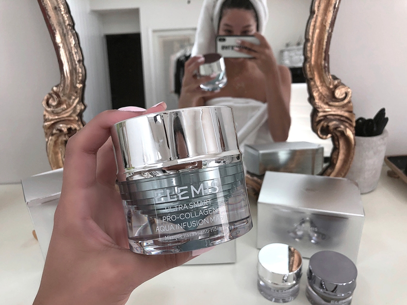 elemis luxury skincare review
