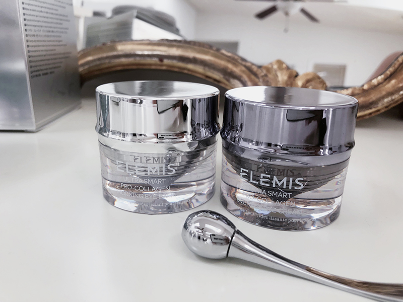 ELEMIS Eye Treatment Duo review
