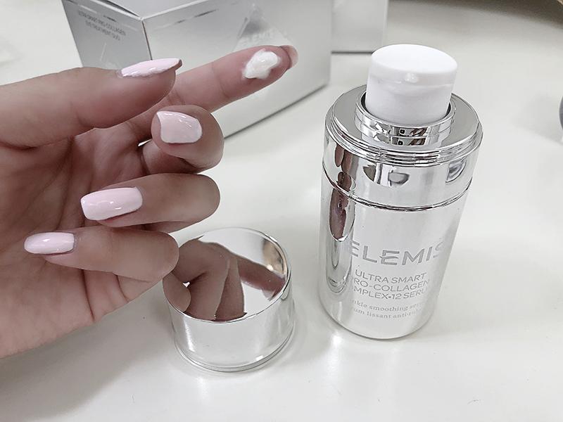 ELEMIS Complex 12 Serum texture