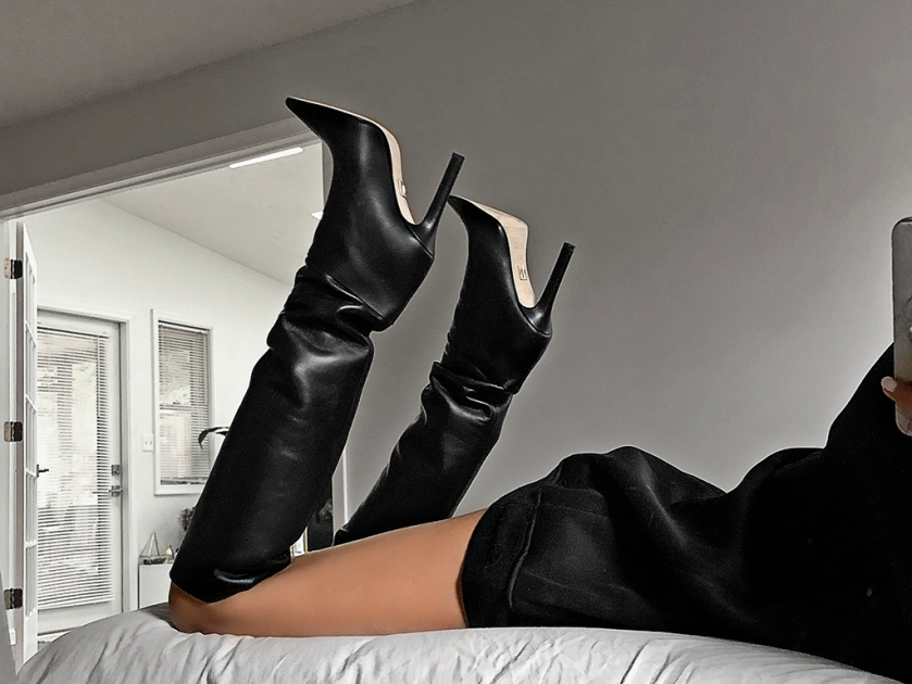 tamara mellon boots review