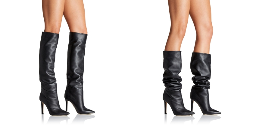 2-in-one slouch boot by tamara mellon