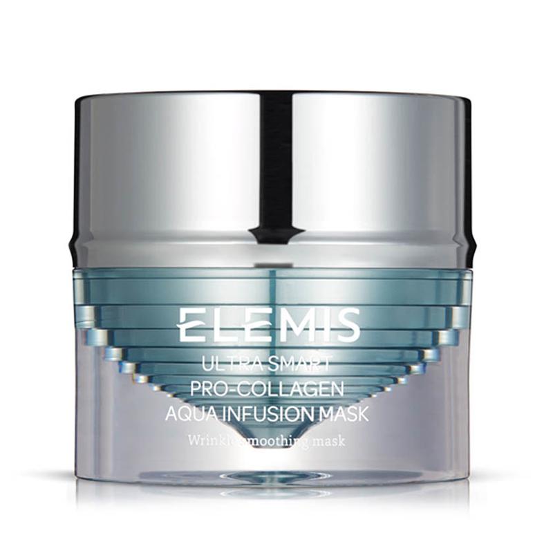elemis Aqua Infusion Mask review
