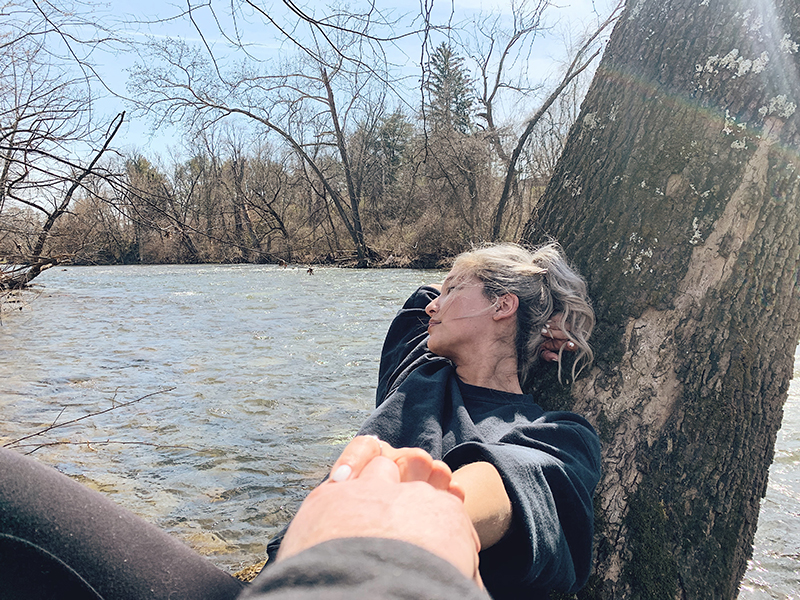 serenity in elizabethton tn at doe river