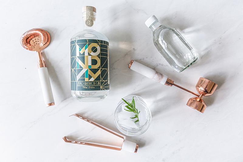 monday gin review recap
