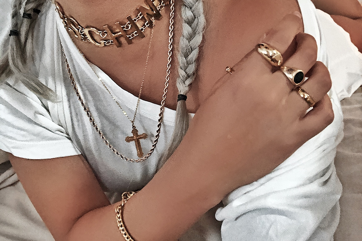 gold jewelry brands review