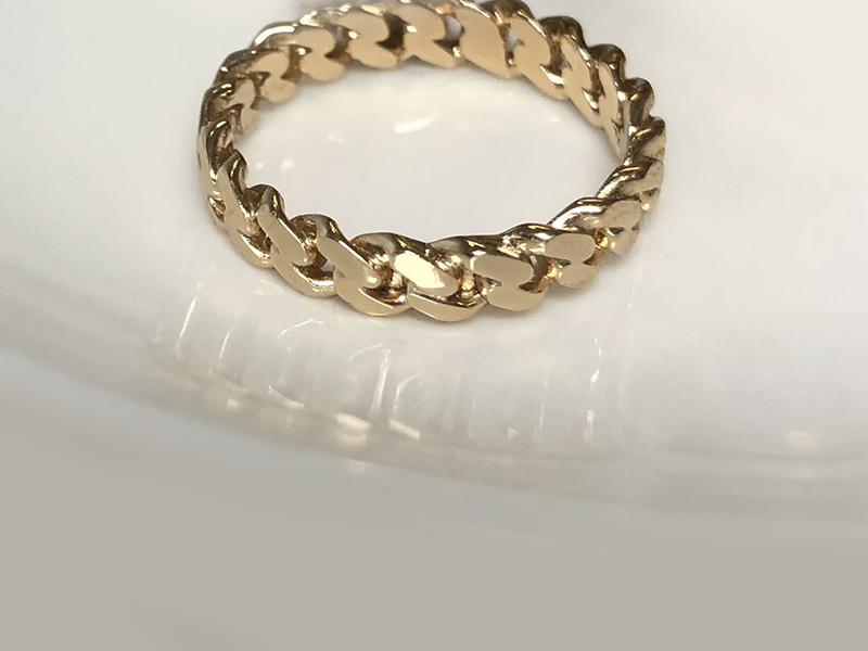 aurate gold ring jewelry review