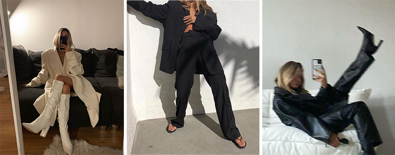 fall fashion trends 2020 suits and suiting
