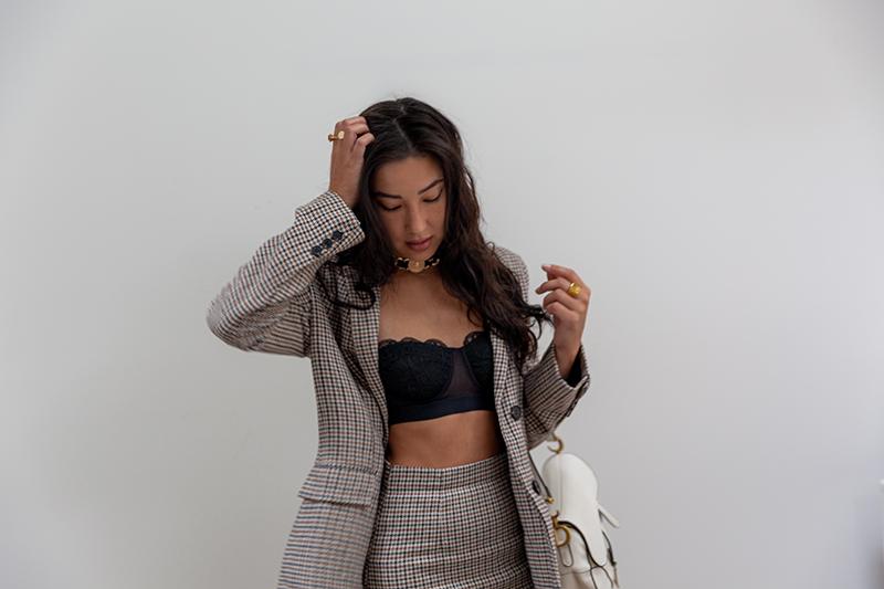 lively strapless lace bra