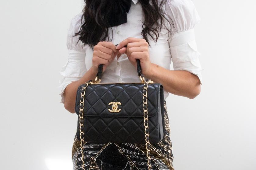 luxury handbag chanel purse