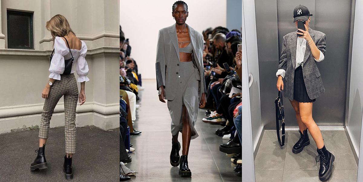 2020 dr marten fashion trend