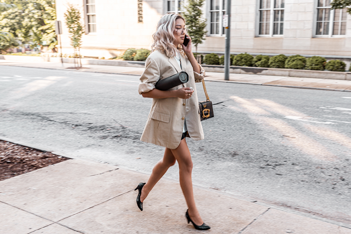 entrepreneur lifestyle in a day in my dreams luxury fashion blog