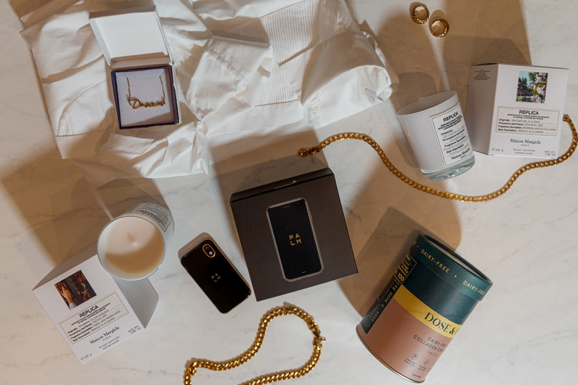 2020 luxury gift guide for her