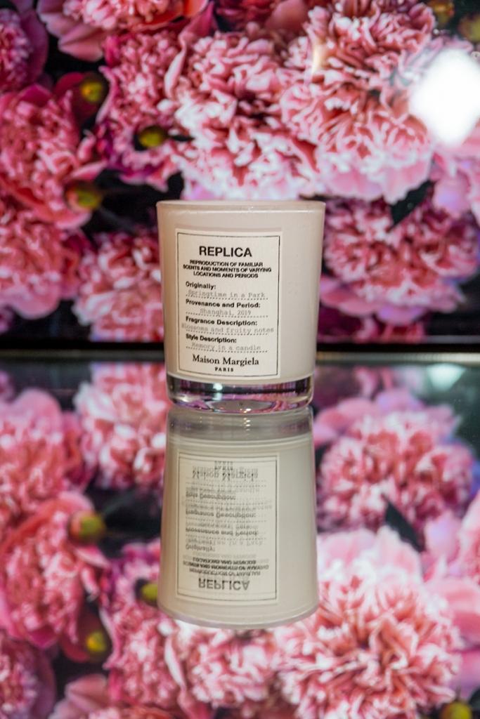 replica candle