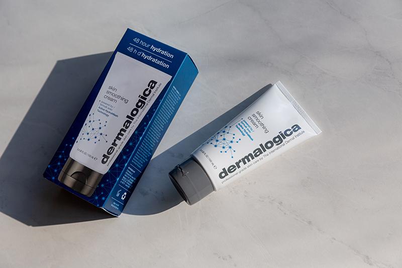 dermalogica skin smoothing cream packaging