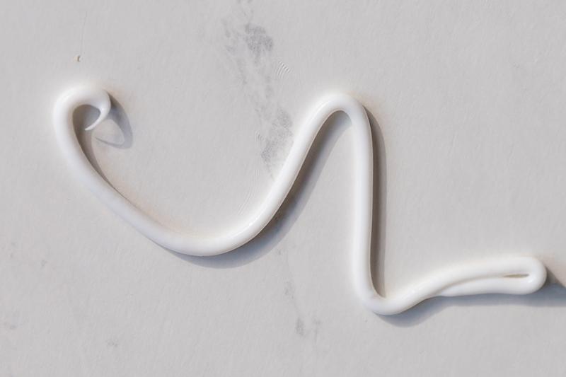 dermalogica skin smoothing cream swatch