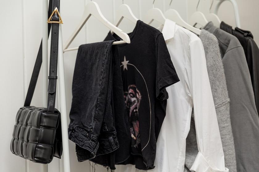 minimal style capsule wardrobe essentials